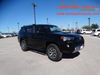 2017 Toyota 4Runner TRD Off-Road Premium 4WD, 22.Email