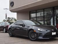 CARFAX One-Owner. LIKE NEW, ONLY 5K MILES, TOYOTA 86,