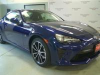 The car formerly known as the Scion FR-S is now the