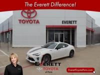 Recent Arrival! 2017 Toyota 86 860 Special Edition Halo