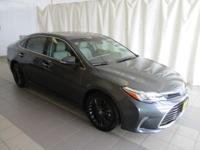 Leather, Power/Heated Seats, MoonRoof, Reverse Camera,