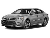 Your search is over! This Toyota won't be on the lot