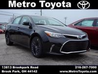 Welcome to Metro Toyota! An unique experience since