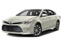 This Toyota won't be on the lot long! It comes equipped
