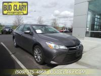 Toyota Certified, BlueTooth, Backup Camera, Front dual