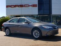 **Price Reduced** 2017 Toyota Camry LE 2.5L I4 SMPI