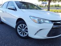 New Price! CARFAX One-Owner. Certified. 2017 Toyota
