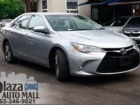Recent Arrival! Certified. 2017 Toyota Camry SE