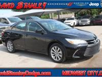 Recent Arrival!   CARFAX One-Owner.  2017 Toyota Camry
