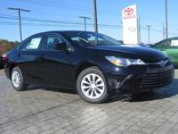 This 2017 Toyota CAMRY LE  will sell fast!! *Bluetooth*