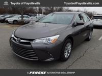 This 2017 Toyota Camry 4dr 17 TOYOTA CAMRY 4DR SDN LE
