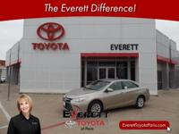 Recent Arrival! New Price! 2017 Toyota Camry LE Creme