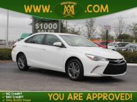 Options:  2017 Toyota Camry: The Toyota Camry Has Been