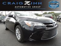 New Arrival! CARFAX 1-Owner! Priced to sell at $726