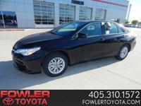 Your satisfaction is our business! The Fowler Toyota