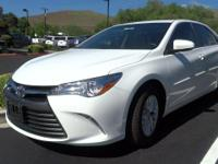 Look at this 2017 Toyota Camry LE. Its Automatic