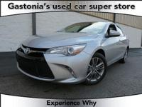 Contact Toyota of Gastonia today for information on
