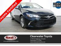 ***Clean Carfax **One Owner **Certified **Only 8,564