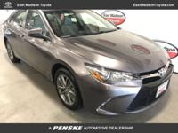 Toyota Certified, CARFAX 1-Owner, Very Nice, LOW MILES