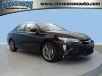 Boasts 33 Highway MPG and 24 City MPG! This Toyota