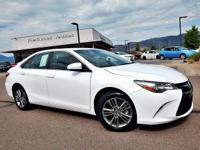 Recent Arrival! Clean CARFAX.  6 speed automatic  Alloy