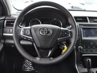 *** MP3 SINGLE DISC, BLUETOOTH, BACKUP CAMERA, LEATHER,