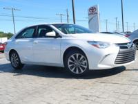 This 2017 Toyota Camry XLE V6  will sell fast! This