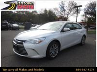 New Arrival! CARFAX 1-Owner! -Only 5,355 miles which is