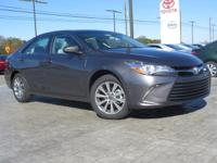 This 2017 Toyota Camry XLE  will sell fast! This Camry