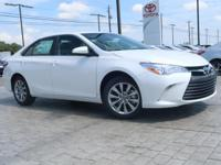 New Arrival! This 2017 Toyota Camry XLE  will sell