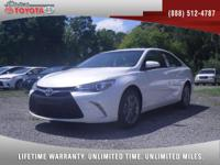This 2017 Toyota Camry XLE is offered to you for sale