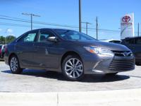 New Arrival! This Camry  has many valuable options!
