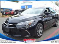This 2017 Toyota offered at Huntington Honda West.  The