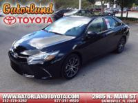 2017 Toyota Camry XSE Oh yeah!!! Are you dreaming about