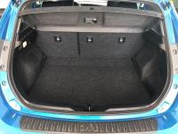 Options:  17 X 7 Alloy Wheels|Front Bucket Seats|Fabric