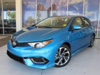 5D Hatchback, ABS brakes, Electronic Stability Control,