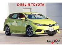 New Price! Dublin Toyota is pleased to offer this 2017