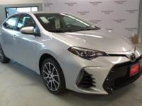 The newest iteration of the Toyota Corolla is a fresh