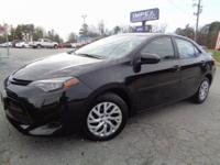 **SALVAGE TITLE**SALVAGE TITLE** *One Owner*, Corolla