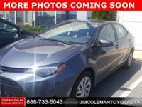**1 OWNER** **LOW MILEAGE** **GREAT SAFETY FEATURES,