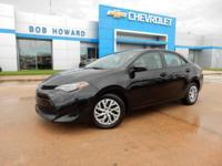 This 2017 Toyota Corolla is offered to you for sale by