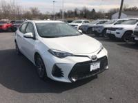 New Price! *NAVIGATION*, *SUNROOF*, Corolla 50th