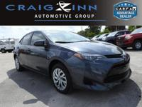 CARFAX 1-Owner! -Only 4,027 miles which is low for a