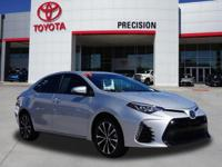 The Precision Toyota of Tucson EDGE! Best color!   Your
