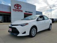 Are you READY for a Toyota?! At Don Ringler Automotive,