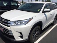 Look at this certified 2017 Toyota Highlander LE Plus.