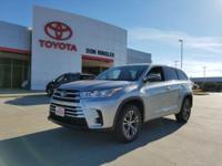 Welcome to Don Ringler Automotive! Toyota FEVER! This
