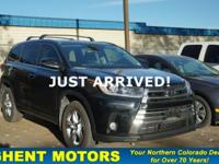 ONLY 15,542 Miles! Sunroof, NAV, Heated Leather Seats,