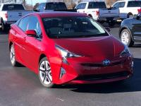 New In Stock.. This gas-saving 2017 Toyota Prius IV