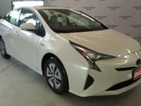 The 2017 Prius is here with a striking new look that